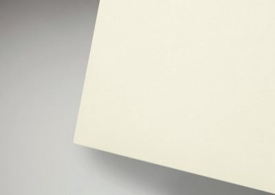Antique White - Leatherette