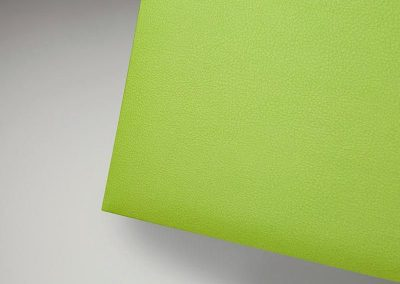 Apple Green - Leatherette