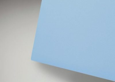 Baby Blue - Leatherette