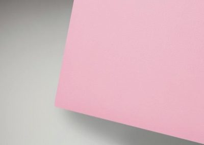 Baby Pink - Leatherette