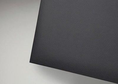 Black - Leatherette