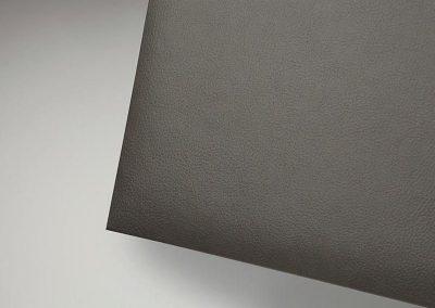 Dark Grey - Leatherette