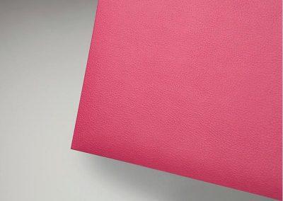 Rasberry - Leatherette