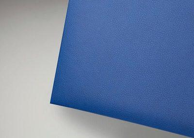 Royal Blue - Leatherette