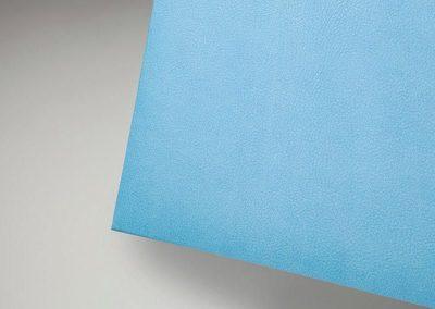 Sky Blue - Leatherette