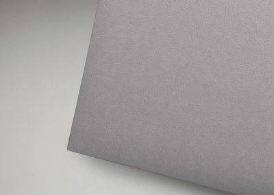 Light Grey - Leatherette