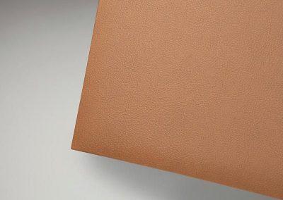 Tan - Leatherette