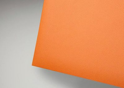 Tangerine - Leatherette