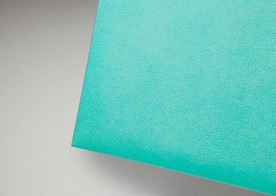 Turquoise - Leatherette