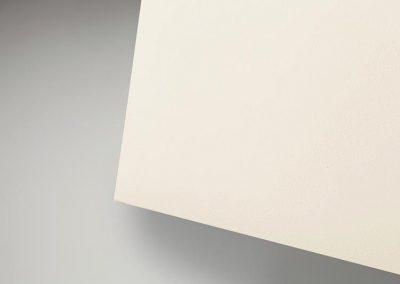 Arctic White - Leatherette