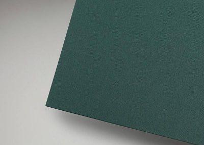 Alpine Green - Linen