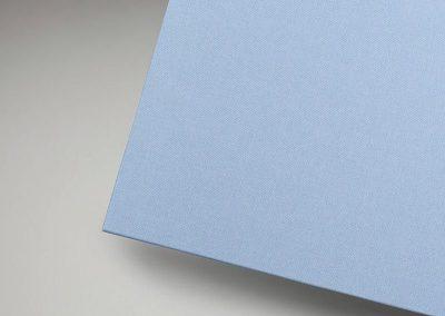 Baby Blue - Linen
