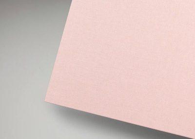 Baby Pink - Linen