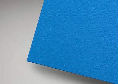 Cobalt Blue - Linen