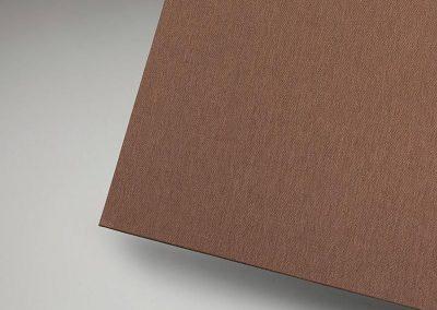 Cocoa - Linen