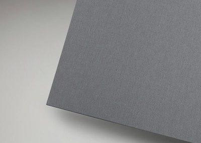 Gunmetal - Linen