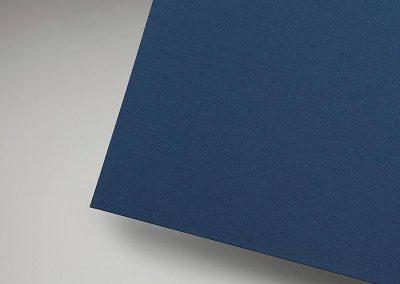 Navy Blue - Linen