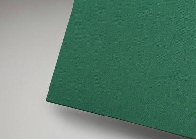 Racing Green - Linen