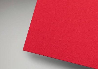 Scarlet - Linen