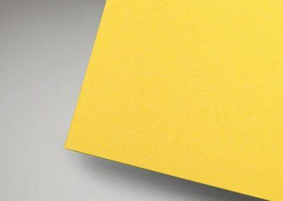 Yellow - Linen
