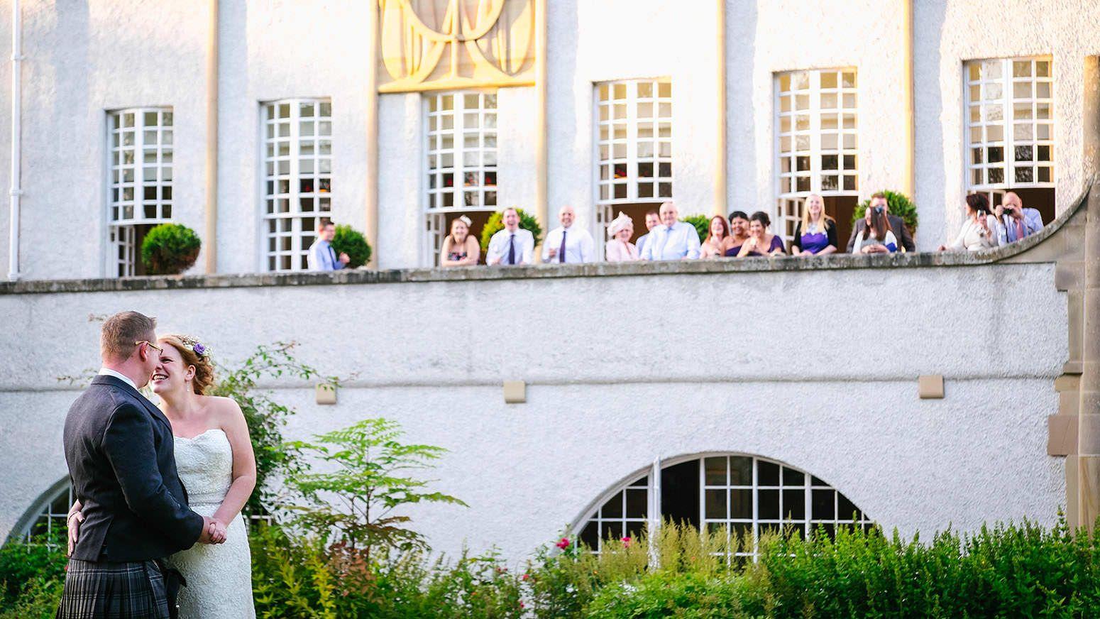 wedding photography in Glagow & Scotland by Ian Arthur Wedding Photography