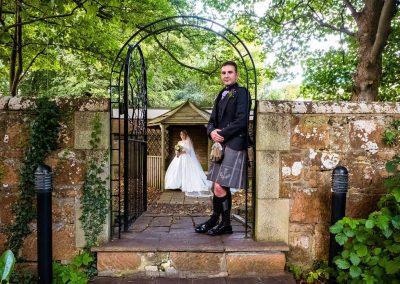 wedings in scotland by ian arthur photography