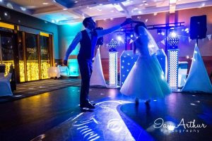 Loch Lomond and Argyll Wedding Photographer Ian Arthur