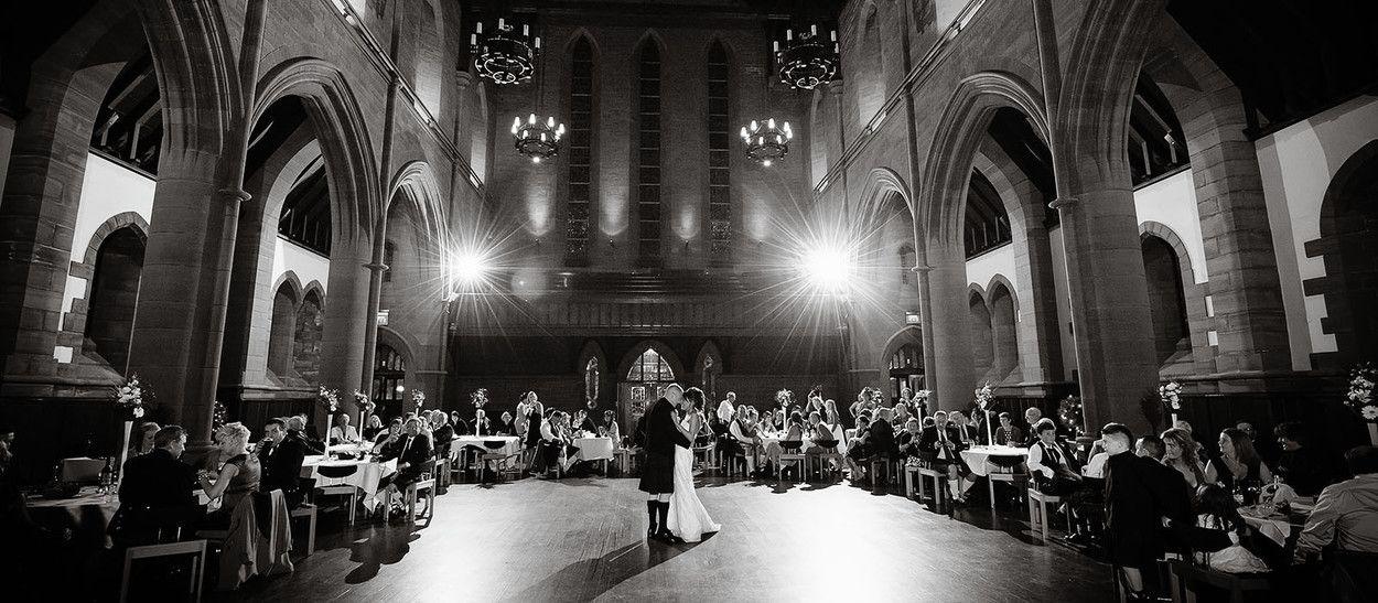 Wedding photography by ianarthur photography