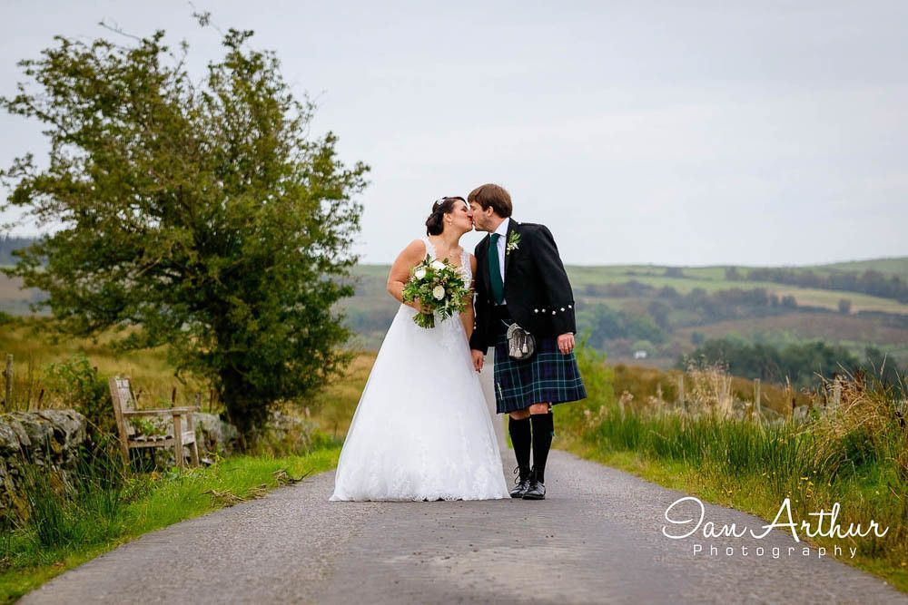 Knockderry House Wedding Photographer – Cove, Argyll