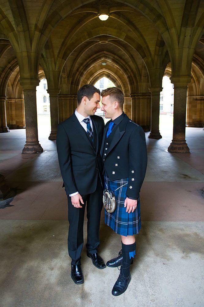 Every GLBT same-sex wedding deserves respect