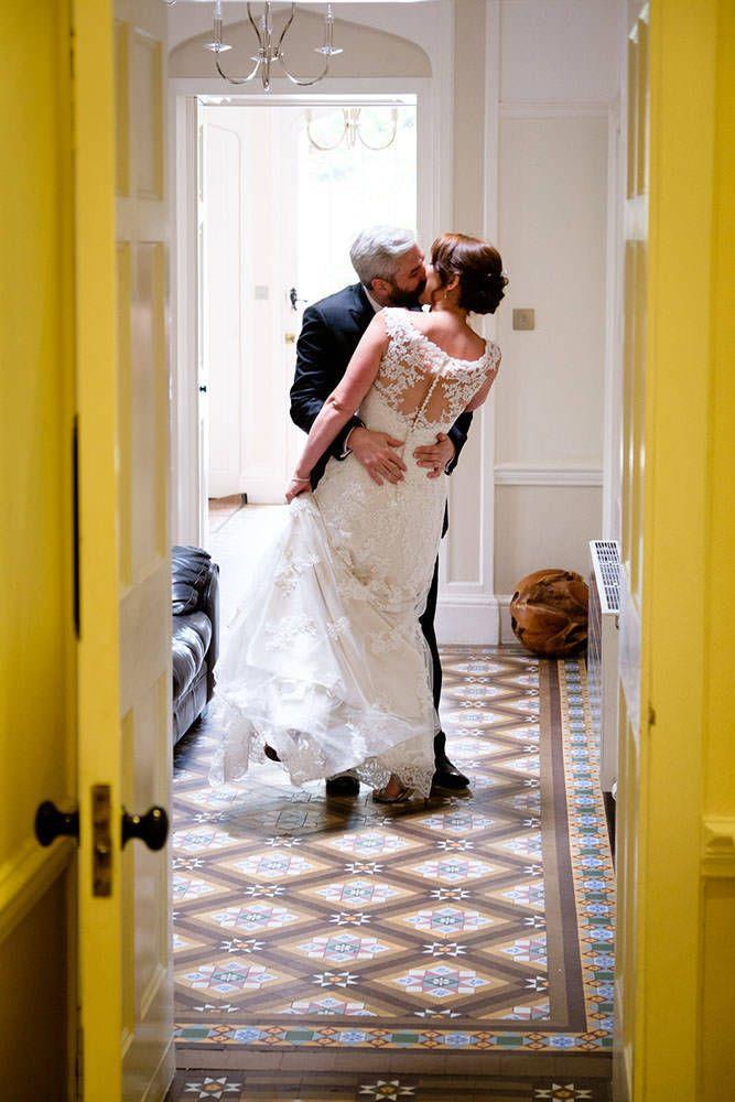 intimate wedding photography by ian arthur Scotland & Argyll