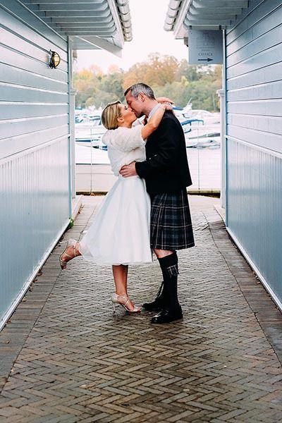 wedding photographer argyll