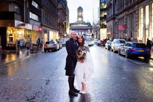 Glasgow Wedding photography by ianarthur photography