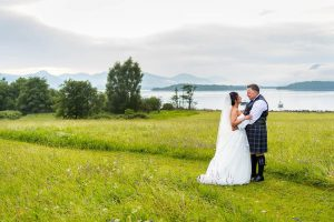 Wedding Photography in Glasgow, Argyll and Loch Lomond Wedding Photographer Ian Arthur