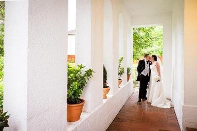 Elegant wedding photography in Glasgow by Ian Arthur Wedding Photography
