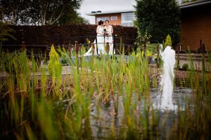 A beautiful same sex wedding at the Strathclyde Hilton by Ian Arthur wedding Photography