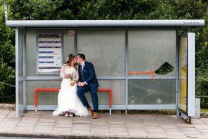 Emma and Graeme's Wedding in Glasgow