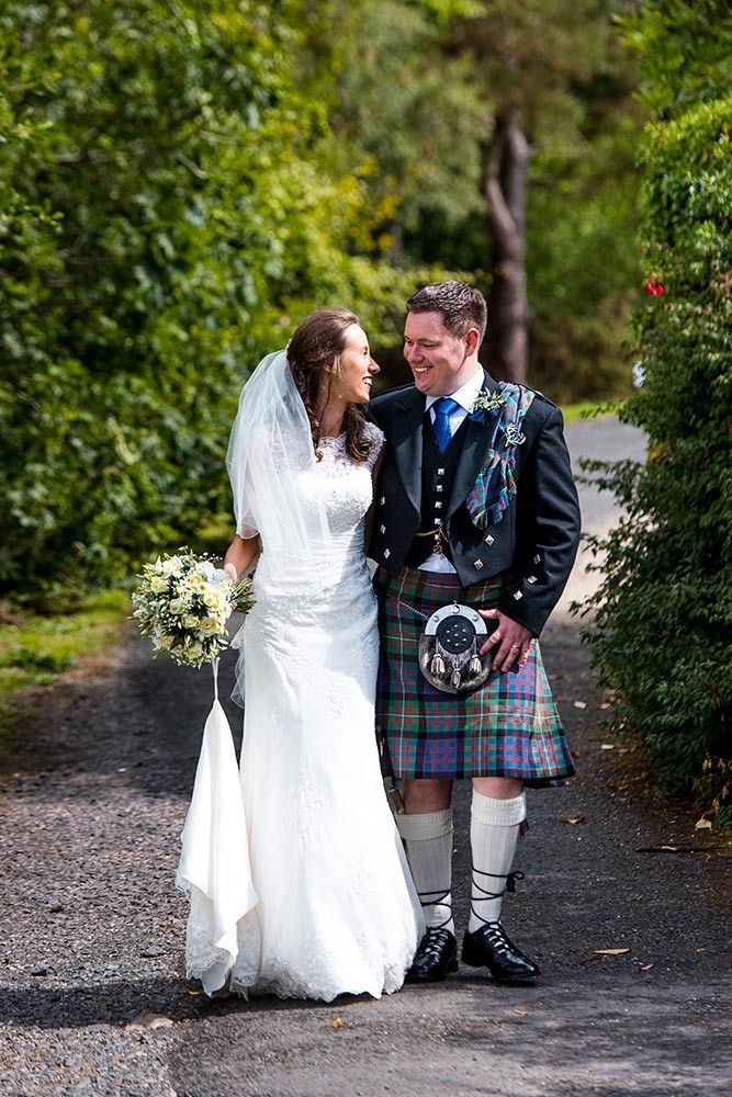 Photography for Big Weddings by Ian Arthur