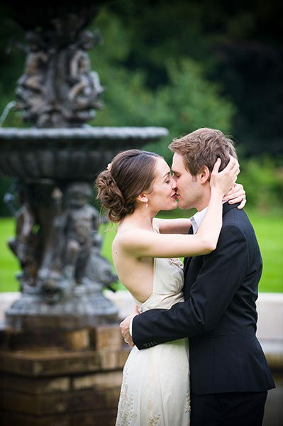 Creative, elegant and candid moments caught on camera by Ian Arthur Wedding Photography