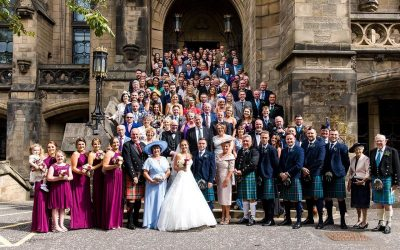 Wedding insurance: Why do you need it?
