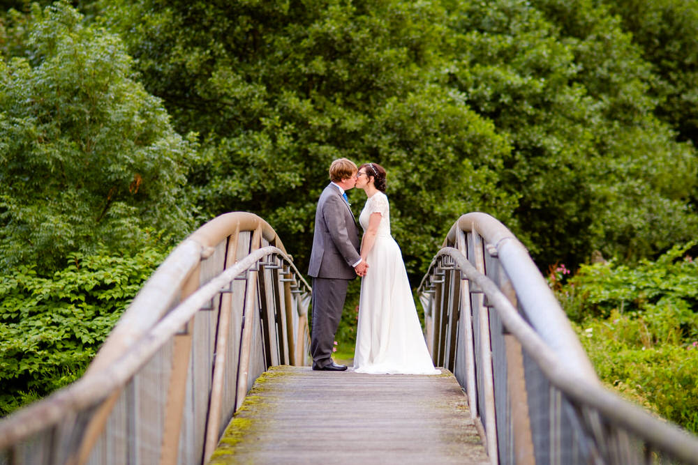 Ann & Jamie's Argyll Wedding Day in Arrochar
