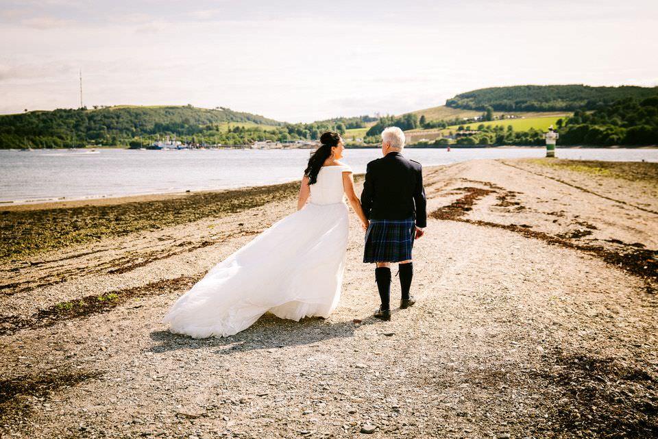 Ian Arthur - Wedding Photographers Scotland