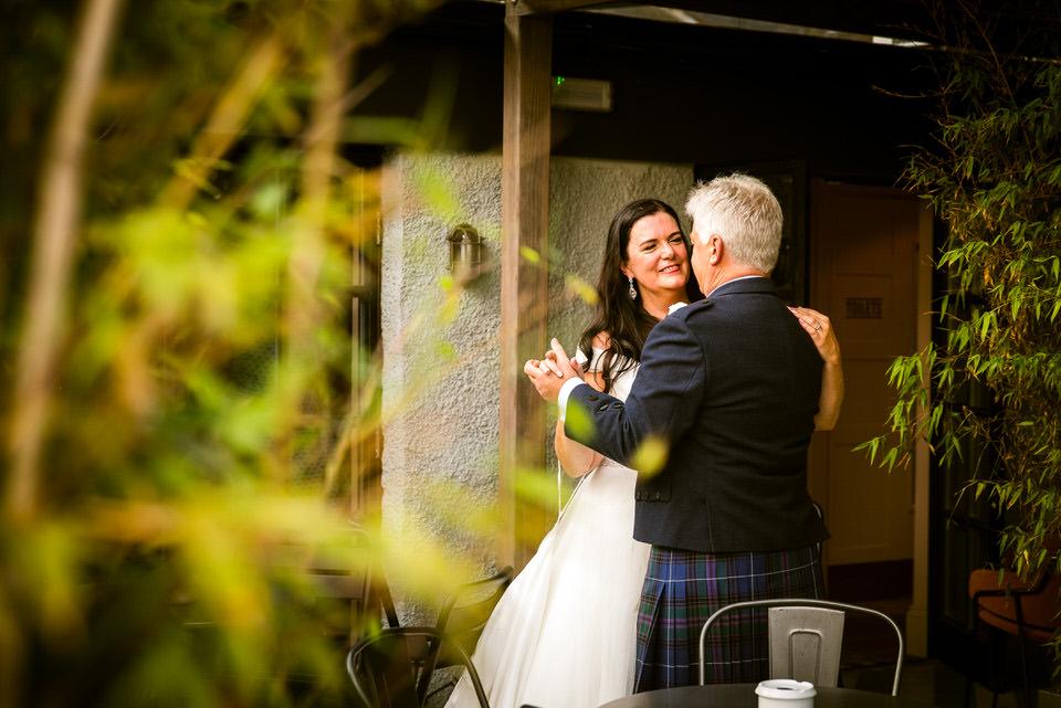 Helensburgh & Rhu Wedding Photography by Ian Arthur
