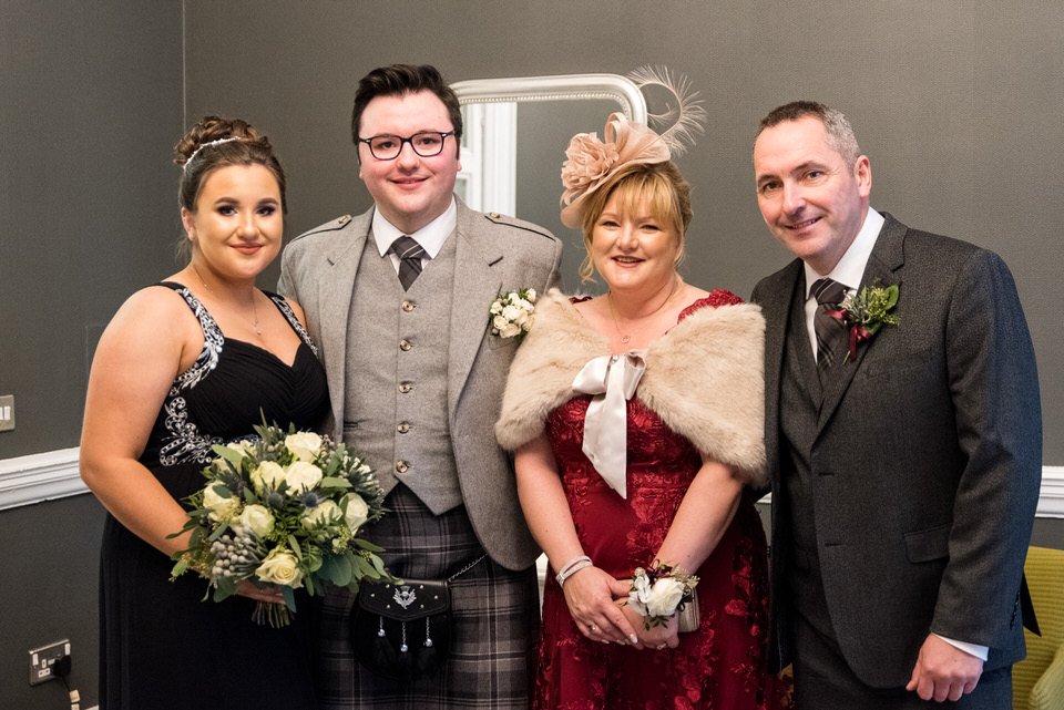 Ian Arthur Wedding Photography
