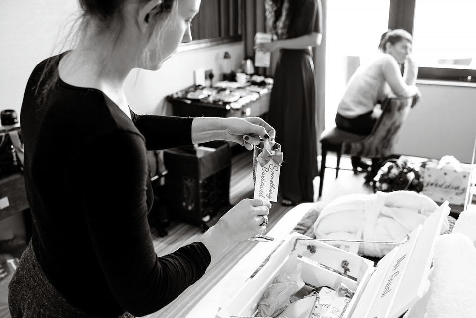 Ian Arthur Wedding Photography