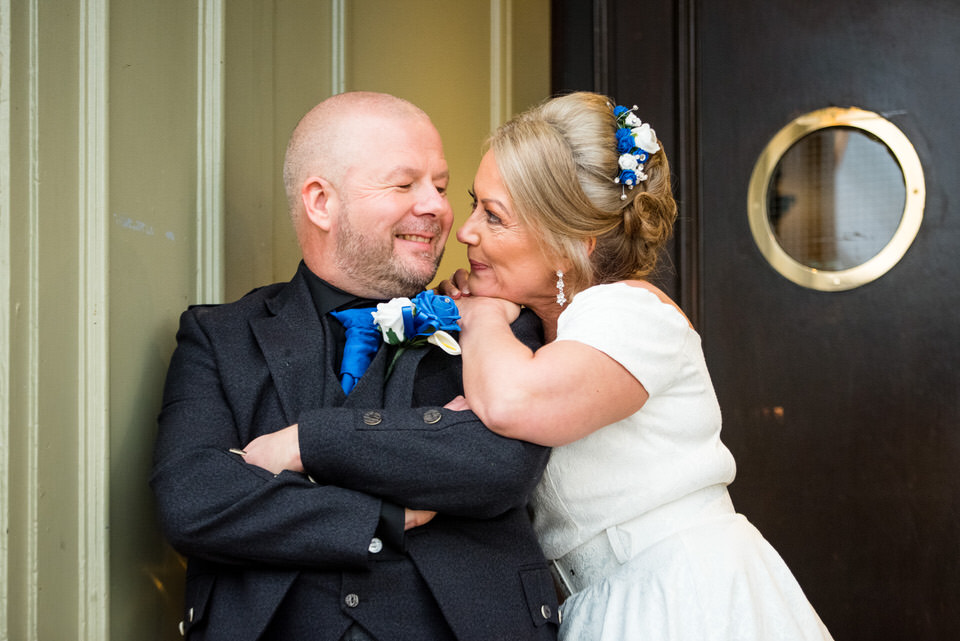 Wedding Photography in Glasgow, Argyll, Loch Lomond and across Scotland