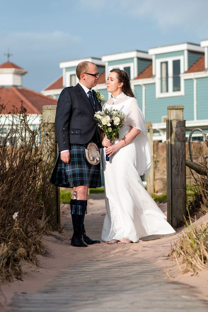 Professional & Experienced wedding photographer Glasgow & Scotand