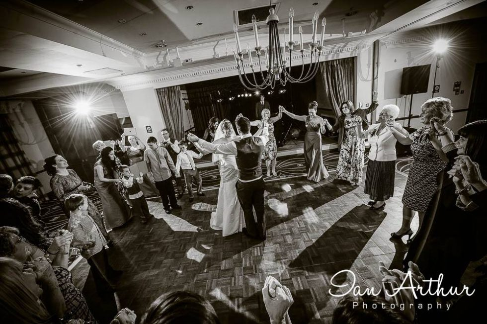 Wedding Photography by Ian Arthur
