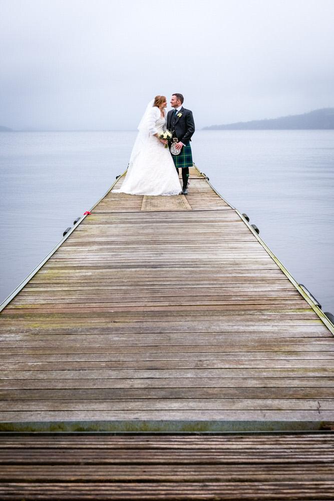 Creative & Experienced Wedding Photography by Ian Arthur