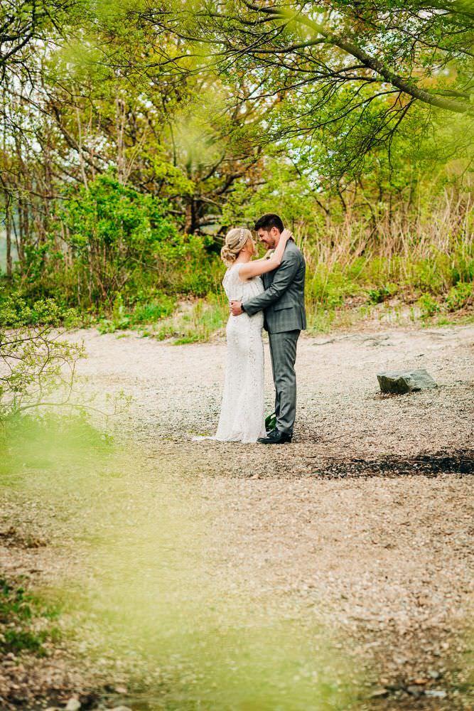 Ian Arthur - Wedding Photographers Loch Lomond